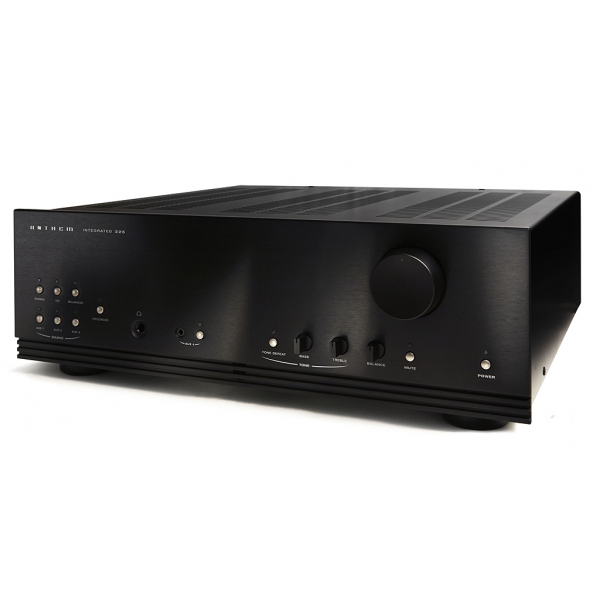amplificador-anthem-integrated-225 front
